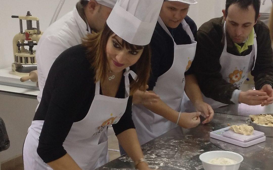 Voluntariado extraordinario con Irene Villa y personas con discapacidad en Madrid